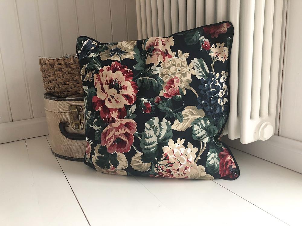 IKEA tyynynpäällinen LEIKNY, IKEA Pillow cover LEIKNY