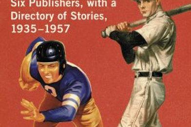 Baseball and Football Pulp Fiction