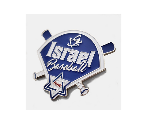 Limited Edition Lapel Pin