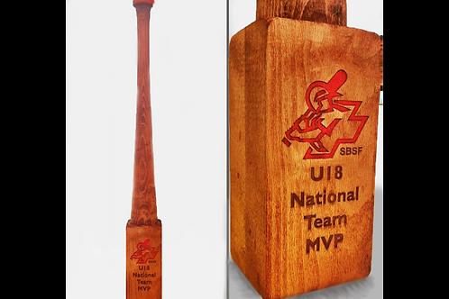 Trophy Bat