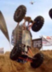 off road tires - back flip monster