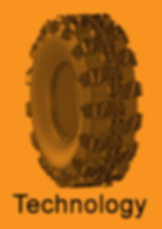 off road tires - Technology