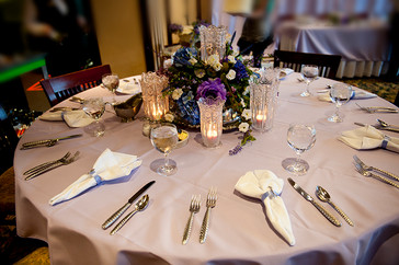 Hotel Pattee Wedding