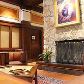 Hotel Pattee Lobby