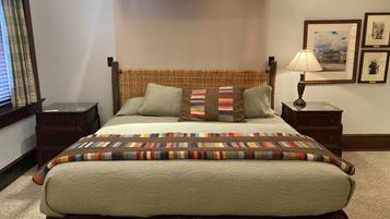 Chautauqua Room