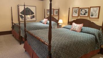 Amana Colonies Room