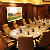 Dallas County Boardroom