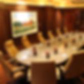 Dallas County Boardroom