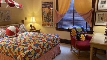 R.M. Harvey Room
