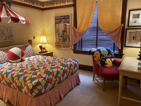 RM Harvey Room