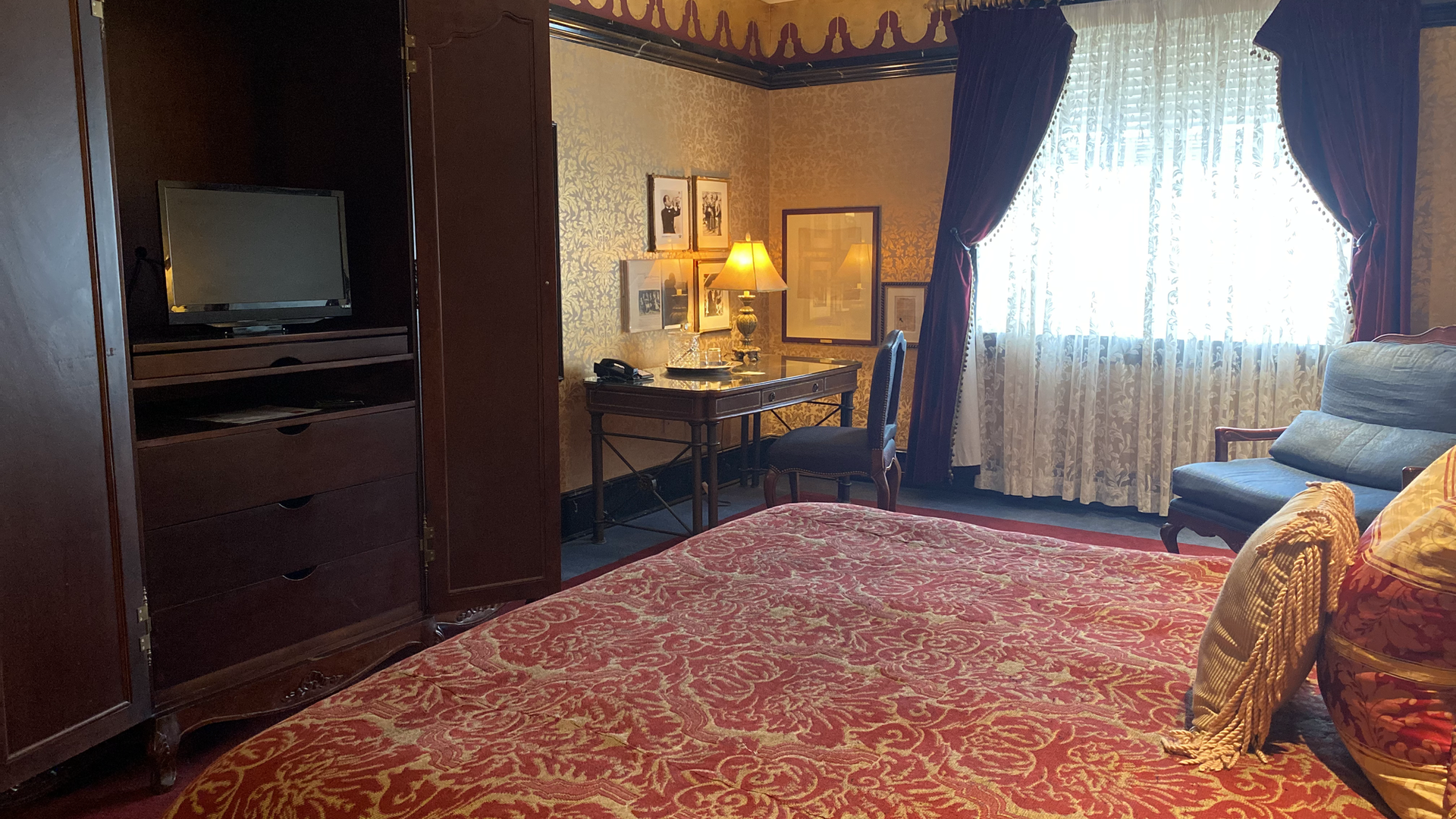 Louis Armstrong Suite