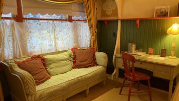 Swedish Room