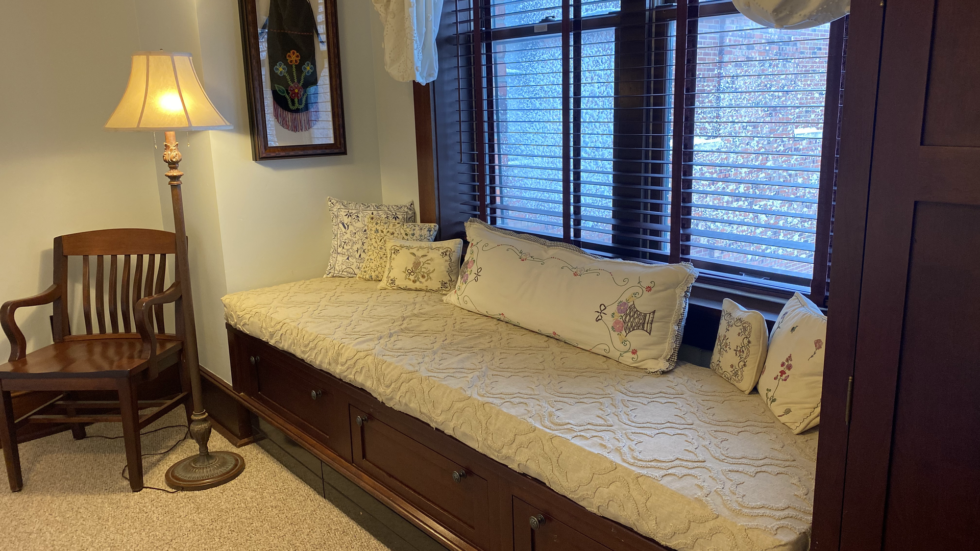 Betty Mae Harris Room