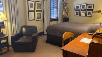 Bill Bell Room