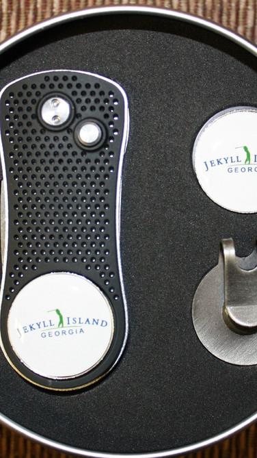 Tool & Ball Marker