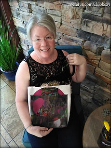 Susan with tote bag.jpg