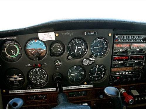 C152 Aeroplane 1 Hour Trial Lesson