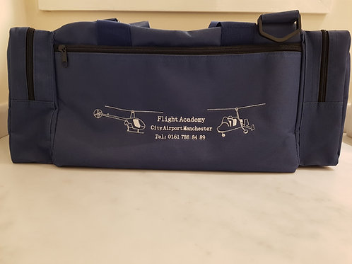 Pilot Flight Bag