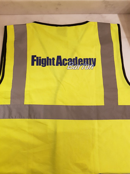 Flight Academy Hi-Vis Vest