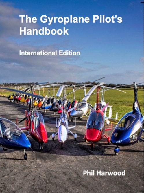 The Gyrocopter Pilot's Handbook