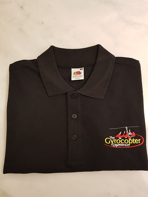 Gyrocopter Experience Polo Shirt