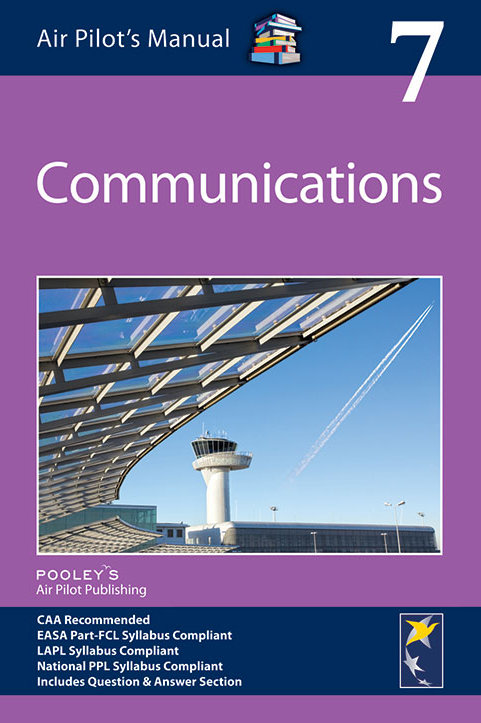 Communications -EASA BOOK