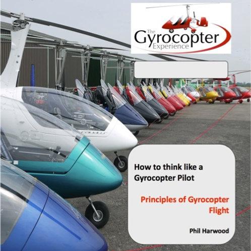 Gyrocopter Technical - workbook