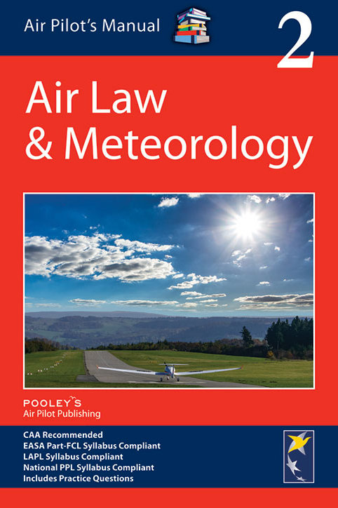 Air Law & Meteorology - EASA BOOK