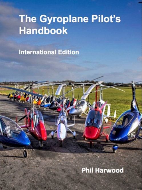 The Gyrocopter Pilots Handbook