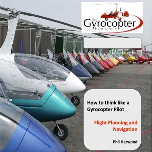 Flight Planning and Navigation - WORKBOOK