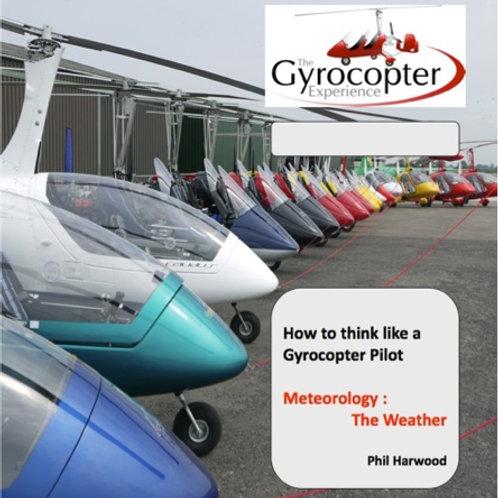 Meteorology - workbook