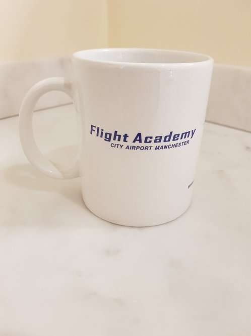 'Flight Academy' Mug
