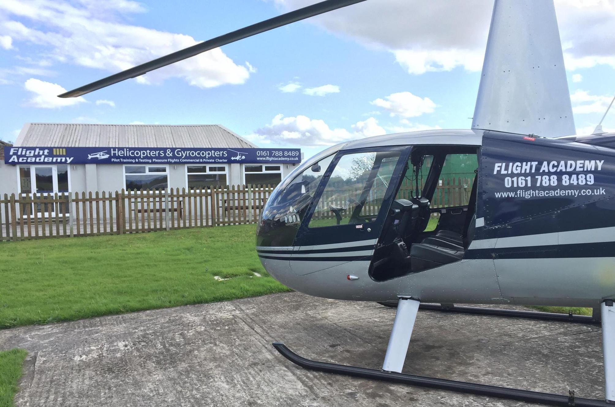 Flight Experiences   Flight Academy   Manchester