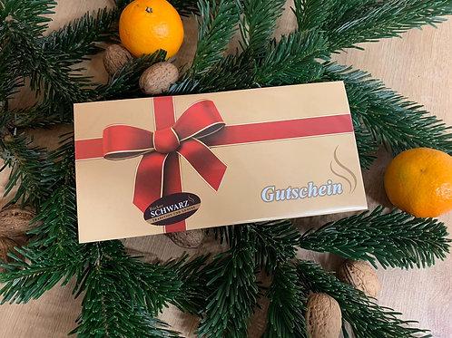 Geschenkgutschein 20,00 €