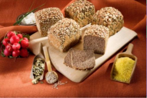 Bio glutenfreies Mischbrot