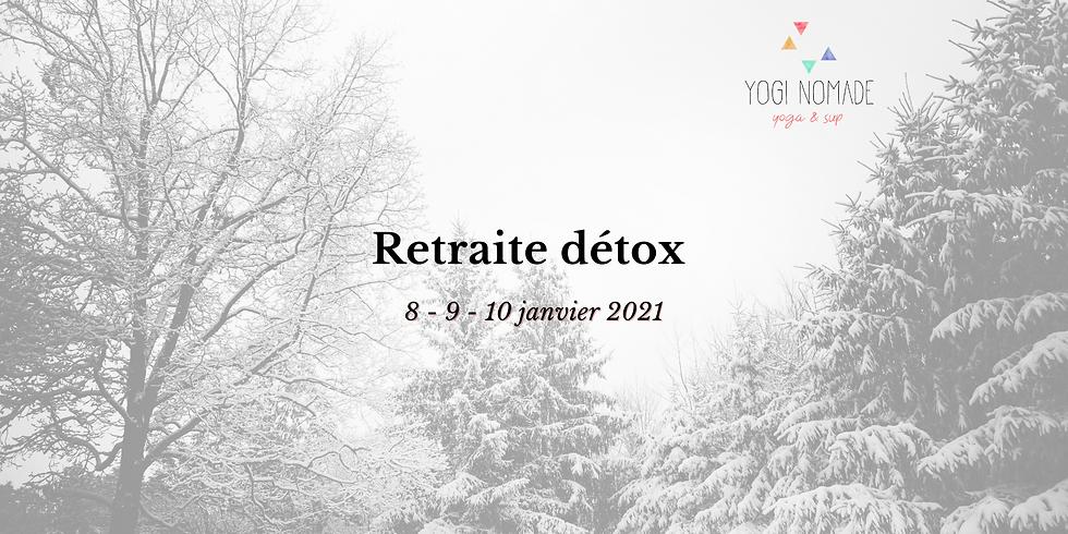 Retraite Détox