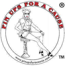 USA, Georgia - Pin Ups for a Cause, Georgia Chapter
