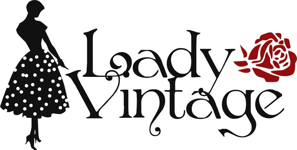 Lady Vintage London