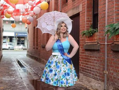 Spotlight on - Miss Ballarat Beat 2017, Miss Jessi Leigh!