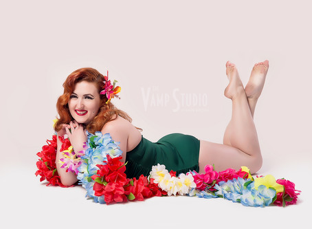 Spotlight on - Miss Ballarat Beat 2018, Miss Daisy Peach
