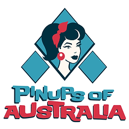 Australia, Pinups of Australia