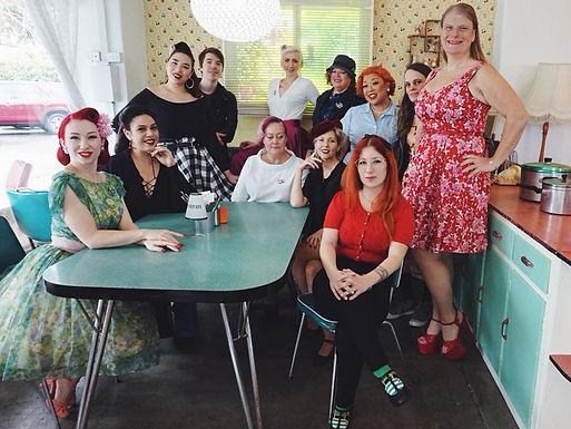Australia, Perth - The Perth Pinup Community
