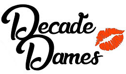 USA - Decade Dames Original Chapter