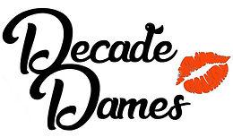 USA - Decade Dames Original Chapter