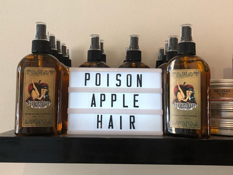 Meet the Sponsor - Michael Davids from Poison Apple