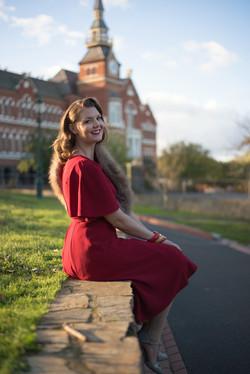 Miss Nadia Faye