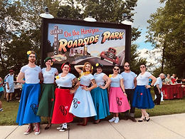 USA, Missouri, Springfield - Decade Dames Springfield