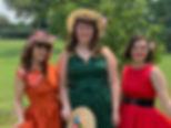 USA, Southwest Illinois - Decade Dames Southwest Illinois