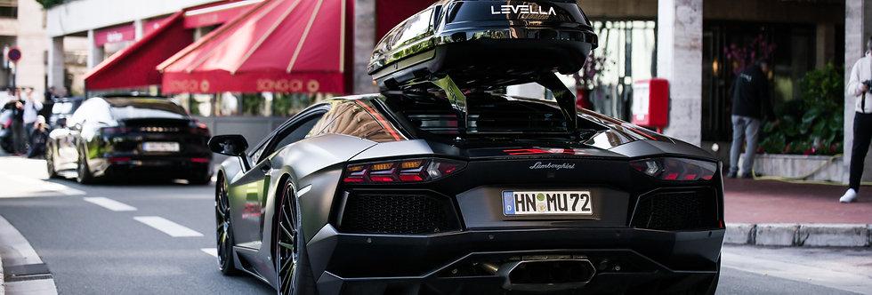Lamborghini Aventador Pirelli Edition Wallpaper