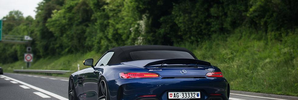 Mercedes AMG GTC Wallpaper